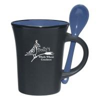Spooner Mug